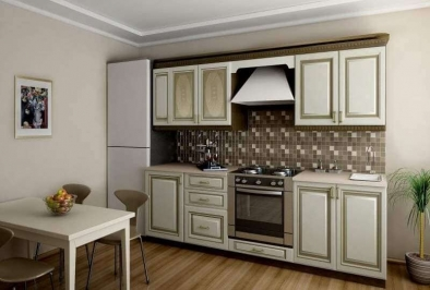 """Кухня """"Скади"""""""